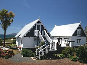 Lester Cottages Complex - Accommodation Port Macquarie