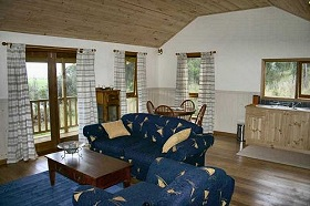 Coal Valley Cottage - Accommodation Port Macquarie