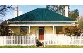 Richmond Cottages - Accommodation Port Macquarie