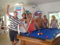 Absolute Backpackers Mission Beach - Accommodation Port Macquarie