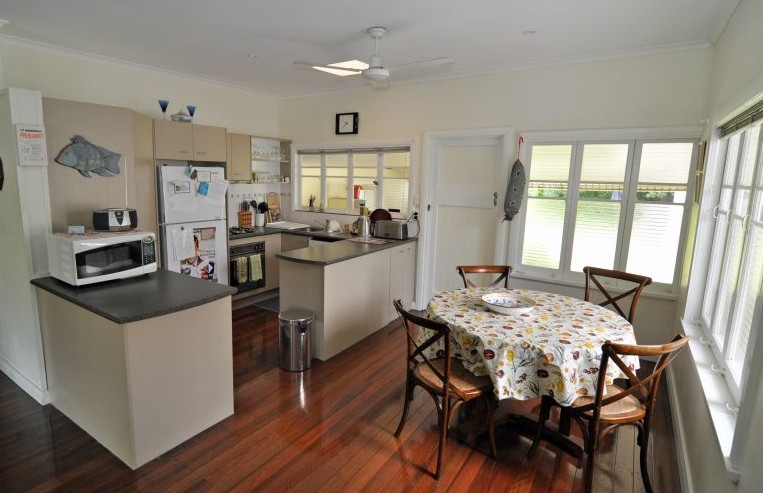 Cairns Holiday Homes Wilks House