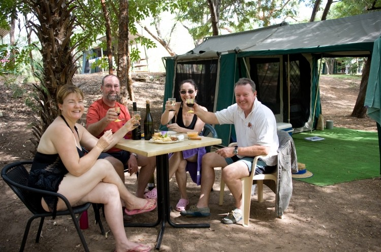 Adels Grove Camping Park - Accommodation Port Macquarie