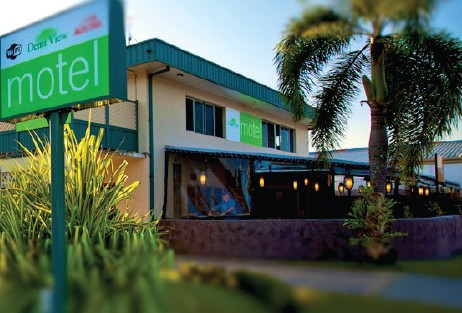 Demi View Motel - Accommodation Port Macquarie