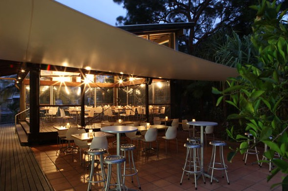 BreakFree Rainbow Shores - Accommodation Port Macquarie