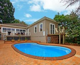 Berry Brook - Accommodation Port Macquarie