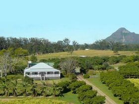 Mango Hill Farm - Accommodation Port Macquarie