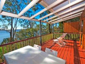 Eumarella Shores Noosa Lake Retreat - Accommodation Port Macquarie