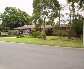 Pleasant Way Motel - Accommodation Port Macquarie