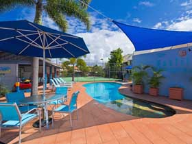 Nautilus Noosa Holiday Resort - Accommodation Port Macquarie