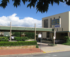 Mid City Motor Inn - Accommodation Port Macquarie
