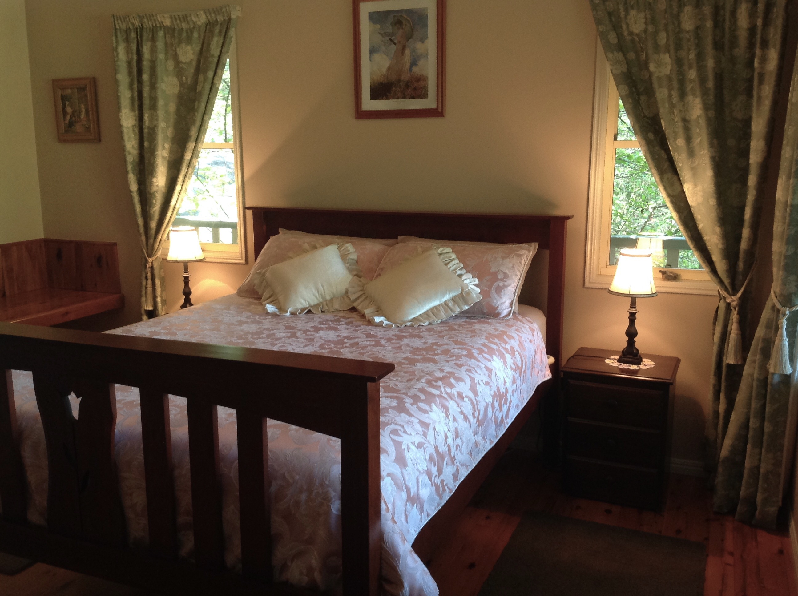 Maleny Country Cottages - Accommodation Port Macquarie