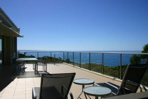 Rainbow Ocean Palms Resort - Accommodation Port Macquarie