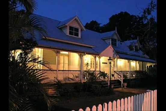 Bli Bli House Riverside Retreat  - Accommodation Port Macquarie