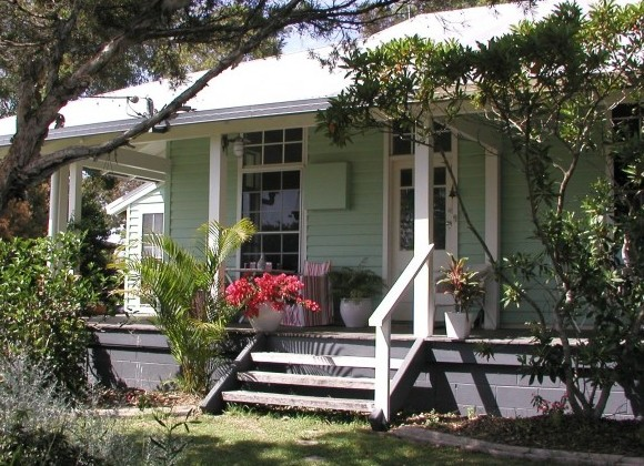 Huskisson Bed  Breakfast - Accommodation Port Macquarie