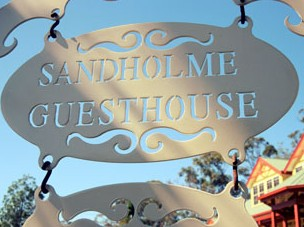Sandholme Guesthouse 5 Star - Accommodation Port Macquarie