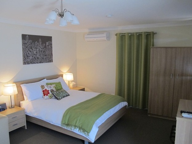 West Wing Guest House - Accommodation Port Macquarie