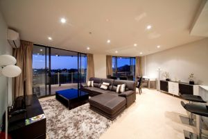 Axis Apartment Short Term Accommodation - Accommodation Port Macquarie