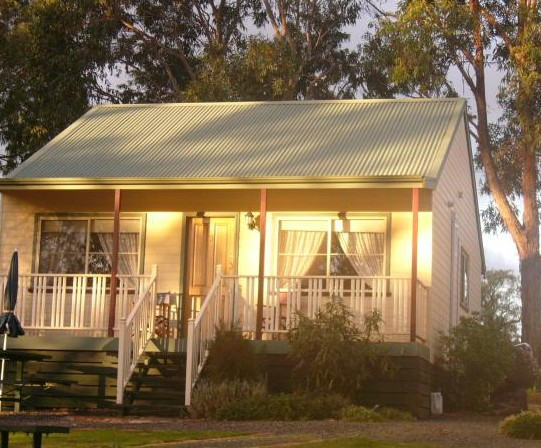 Avoca Cottages - Accommodation Port Macquarie