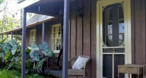 Arcadia Bed and Breakfast - Accommodation Port Macquarie