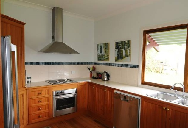 Blue Roo House - Accommodation Port Macquarie