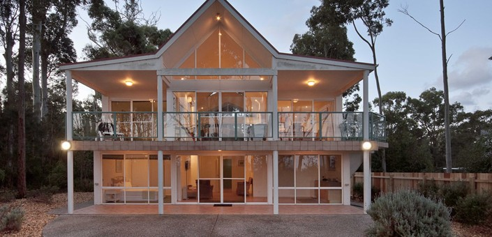 Lochani on the Bay - Accommodation Port Macquarie