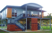 BIG4 Nelligen Holiday Park - Accommodation Port Macquarie
