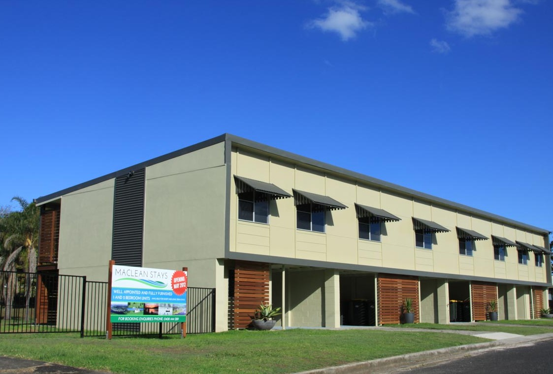 Maclean Stays - Accommodation Port Macquarie