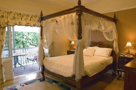 Elindale House Bed and Breakfast - Accommodation Port Macquarie
