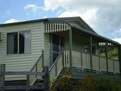 Halls Country Cottages - Accommodation Port Macquarie