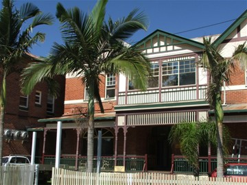 Maclean Hotel - Accommodation Port Macquarie