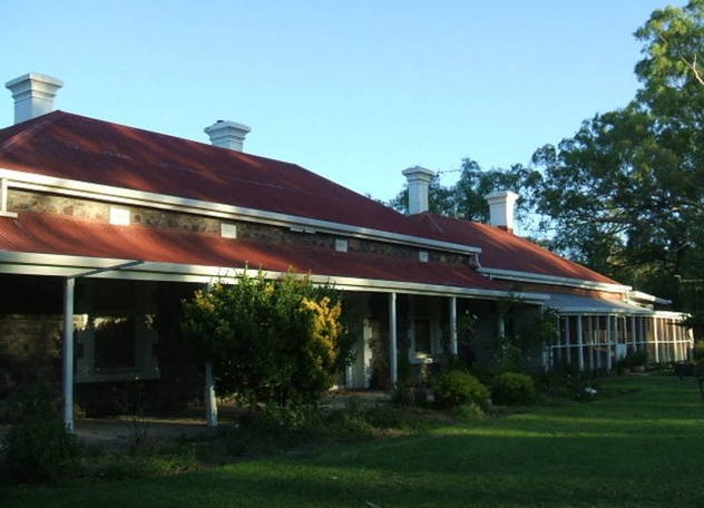 Avoca-on-Darling Hospitality - Accommodation Port Macquarie
