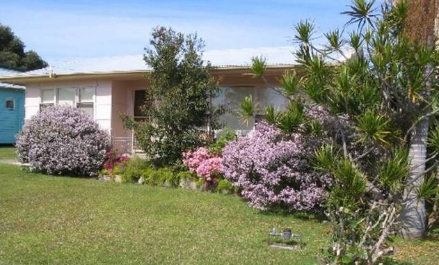 Maeville Cottage - Accommodation Port Macquarie