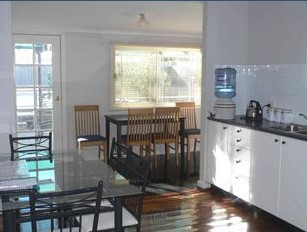 Comfort Cottage - Accommodation Port Macquarie