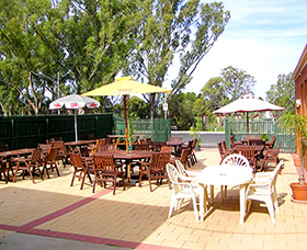 Royal Hotel Motel - Wentworth - Accommodation Port Macquarie