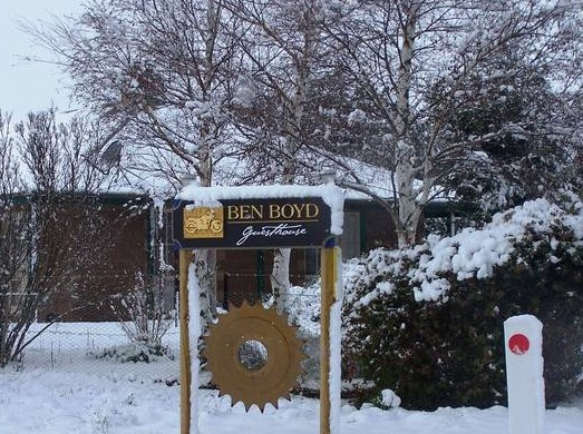 Ben Boyd Guesthouse - Accommodation Port Macquarie