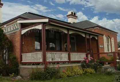 Mail Coach Guest House and Restaurant - Accommodation Port Macquarie