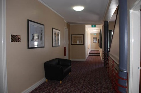 Alpine Hotel - Accommodation Port Macquarie