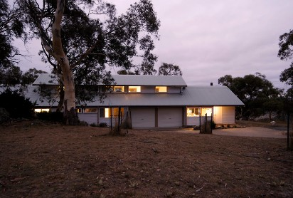 Silvertop Snowy Mountains Retreat - Accommodation Port Macquarie