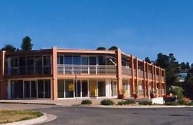 Lakeview Plaza Motel - Accommodation Port Macquarie