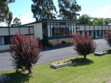 Nimmitabel Motel - Accommodation Port Macquarie