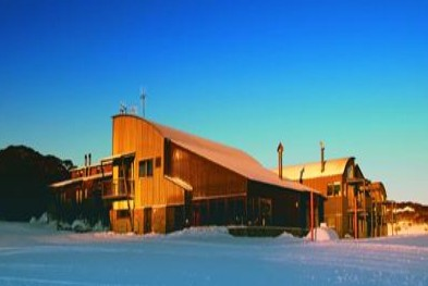 Stables Resort Perisher Valley - Accommodation Port Macquarie