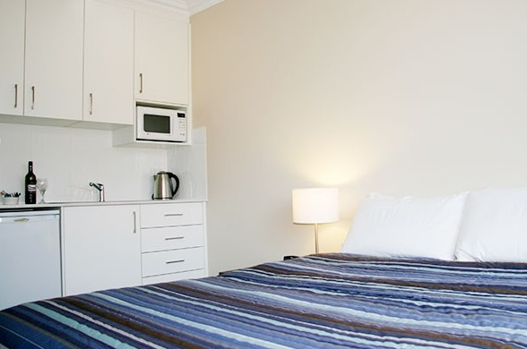 Merivale Motel Tumut - Accommodation Port Macquarie
