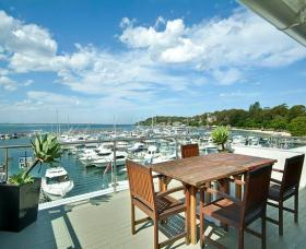 Crows Nest - Nelson Bay - Accommodation Port Macquarie