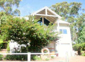 Nelson Bay Bed and Breakfast - Accommodation Port Macquarie