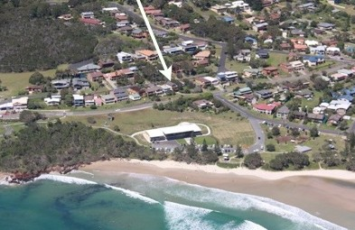 Beach House at Bonny Hills - Accommodation Port Macquarie