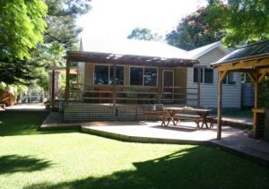 Pine Cottage - Accommodation Port Macquarie