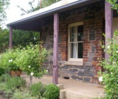 Accommodation Pinn Cottage - Accommodation Port Macquarie