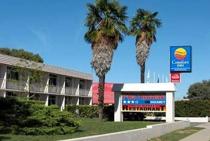 Comfort Inn Posthouse - Accommodation Port Macquarie