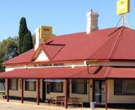 The London Hotel Motel - Accommodation Port Macquarie