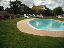 Motel Meneres - Accommodation Port Macquarie